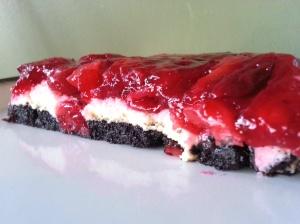 tart slice
