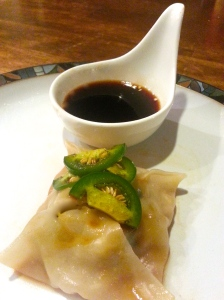 pork pot sticker